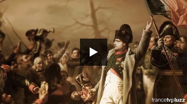 Napoléon : le défi de trop ? franck ferrand